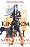 Obálka knihy Kingdom of Ash