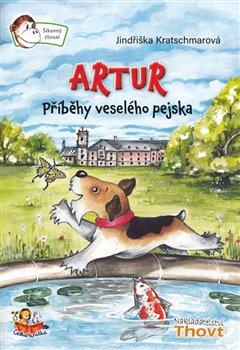 Obálka titulu Artur - příběh veselého pejska