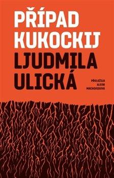 Obálka titulu Případ Kukockij