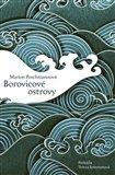 Obálka knihy Borovicové ostrovy