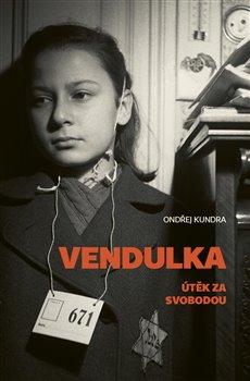Obálka titulu Vendulka