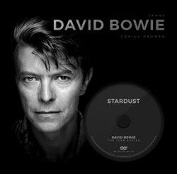 Obálka titulu David Bowie - Génius proměn