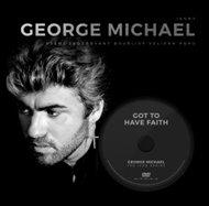 George Michael - Všemi zbožňovaný bouřlivý velikán popu