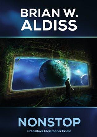 Nonstop - Brian Aldiss   Booksquad.ink
