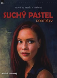 Suchý pastel – Portréty