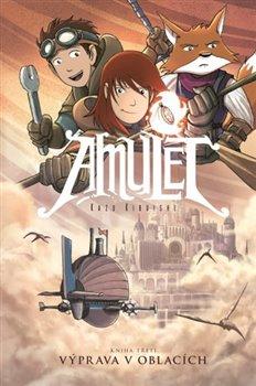 Obálka titulu Amulet 3