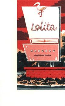 Obálka titulu Lolita