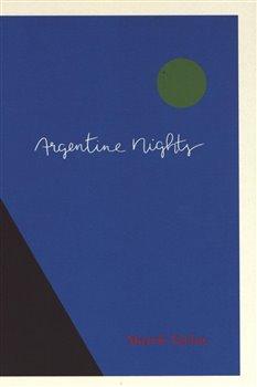 Obálka titulu Argentine Nights