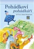Obálka knihy Pohádkoví pohádkáři