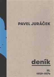 Deník III. 1959 - 1974