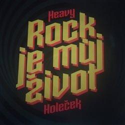 Obálka titulu Rock je můj život