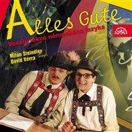 Alles Gute - veselé lekce z německého jazyka