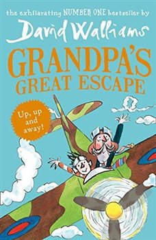 Grandpa´s Great Escape