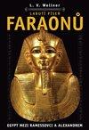 LABUTÍ PÍSEŇ FARAONŮ - EGYPT MEZI RAMESS