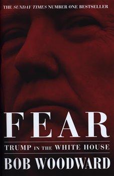 Obálka titulu Fear
