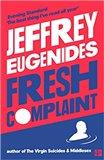 Obálka knihy Fresh Complaint