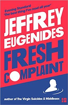 Obálka titulu Fresh Complaint