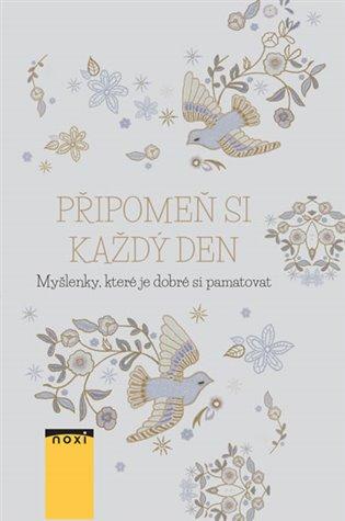 Připomeň si každý den:Myšlenky, které je dobré si pamatovat - Jan Menděl | Booksquad.ink