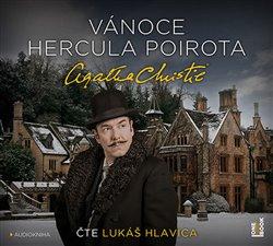 Obálka titulu Vánoce Hercula Poirota