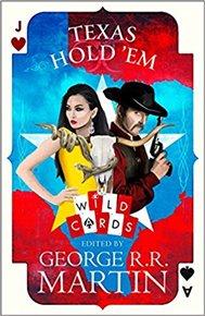 Texas Hold'em (Wild Cards)