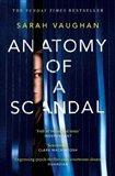 Obálka knihy Anatomy of a Scandal