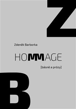 Obálka titulu Hommage