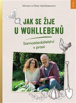 Obálka titulu Jak se žije u Wohllebenů