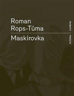 Obálka titulu Maskirovka