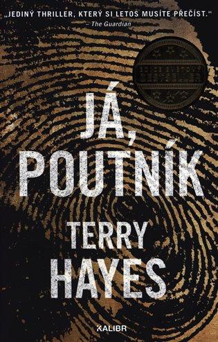 Já, Poutník - Terry Hayes | Booksquad.ink