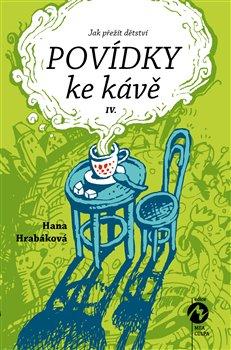 Obálka titulu Povídky ke kávě IV.