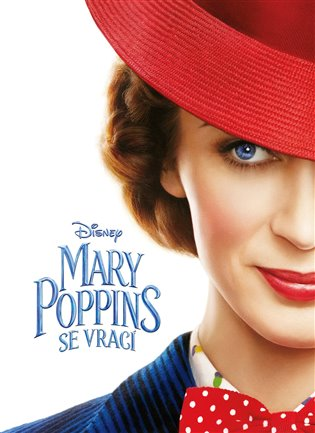 Mary Poppins se vrací - - | Booksquad.ink
