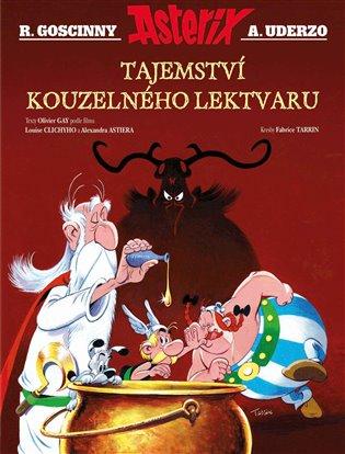 Asterix - Tajemství kouzelného lektvaru - - | Booksquad.ink