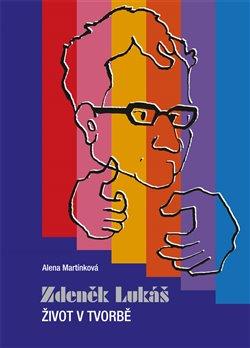 Obálka titulu Zdeněk Lukáš