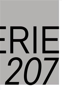 Obálka titulu Galerie 207