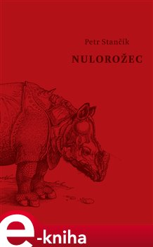 Obálka titulu Nulorožec