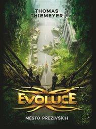 Evoluce - Město přeživších