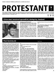 Protestant 2018/9