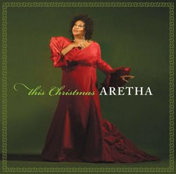 Obálka titulu This Christmas Aretha