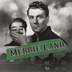Obálka titulu Merrie Land