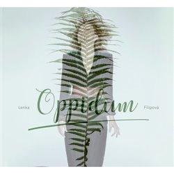 Obálka titulu Oppidum