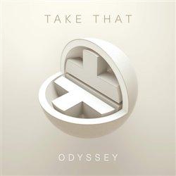 Obálka titulu Odyssey
