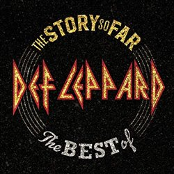 The Story So Far (The Best Of)