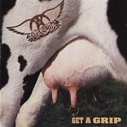 Obálka titulu Get A Grip