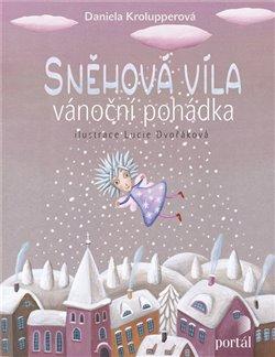 Obálka titulu Sněhová víla