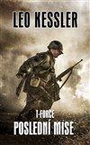Obálka knihy T-Force - Poslední mise