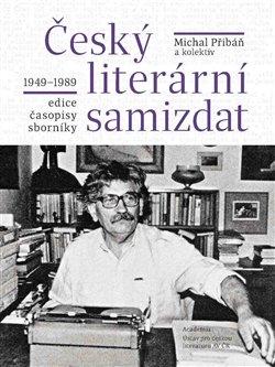 Obálka titulu Český literární samizdat