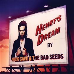 Obálka titulu Henry's Dream
