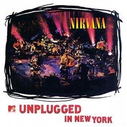 Obálka titulu Unplugged In New York