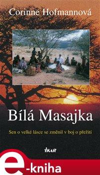 Obálka titulu Bílá Masajka