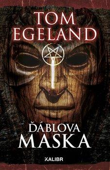 Obálka titulu Ďáblova maska